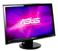 Asus 24-inch VH242H Monitor